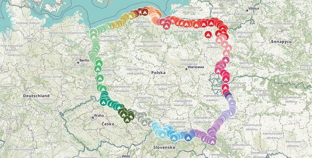 http://bi.gazeta.pl/im/f9/4e/15/z22340345Q,Rozaniec-wzdluz-granic-Polski.jpg