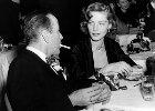 Nie �yje Lauren Bacall. Gwiazda kina mia�a 89 lat