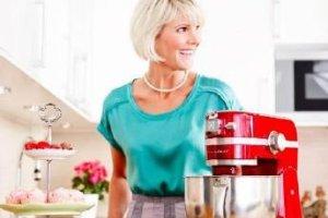 Nowy robot kuchenny Electrolux Kitchen Assistent spe�nia kulinarne marzenia!