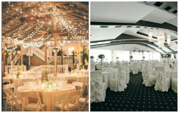 Porady dla panny m�odej: jak wybra� dobre miejsce na wesele?