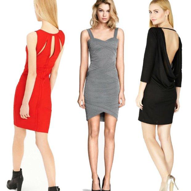 Najpi�kniejsze sukienki wieczorowe do 100 z�