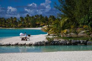 TOP 5: Najpiękniejsze plaże świata [RANKING MILESAWAY TRAVEL]