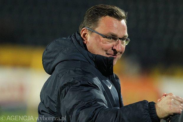 Ekstraklasa w Sport.pl. Pogo� Szczecin chce by� gotowa na puchary