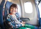 Pierwszy lot samolotem z dzieckiem. Poradnik praktyczny, jak si� przygotowa� do lotu