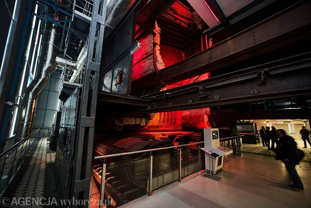 Zdjęcie numer 23 w galerii - Centrum Nauki i Techniki EC1. Zajrzyj do wnętrza elektrowni [ZDJĘCIA]