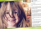 """Napisała do córeczki list, który ma jej pomóc odnaleźć się w przedszkolu. """"Nie uśmiechaj się"""", """"nie przepraszaj"""""""