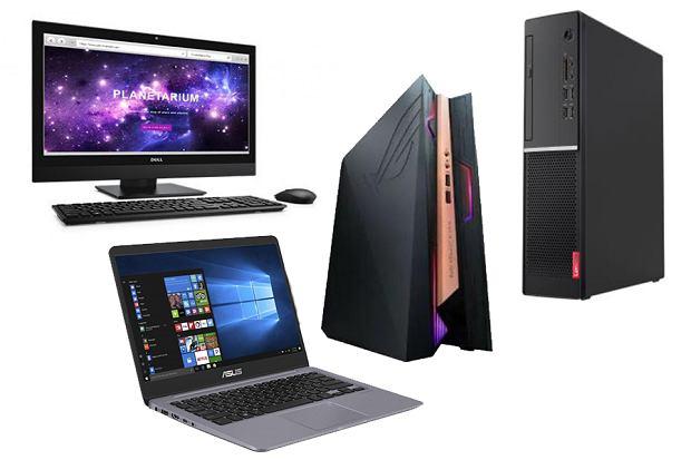 Jaki komputer do domu lub biura?