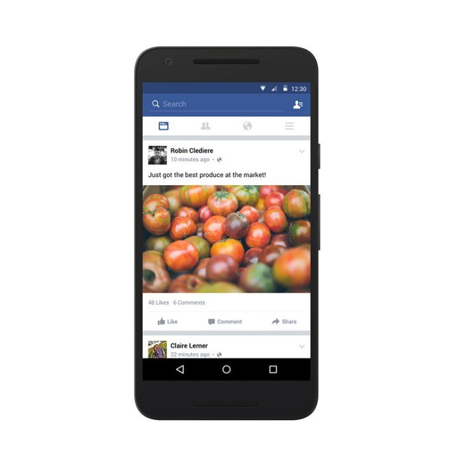 Facebook testuje tryb offline
