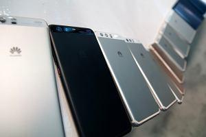 Huawei znów ma powody do świętowania. Mate 10 Lite najlepiej sprzedającym się smartfonem w Polsce