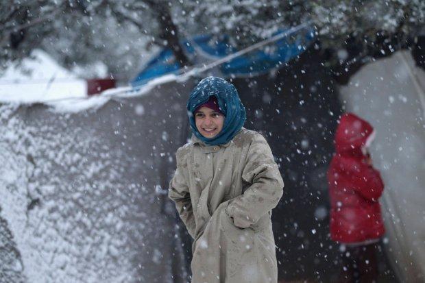 Wszystkie plagi Syryjczyków