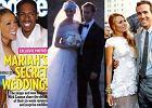 Blake Lively i Ryan Reynolds, Anne Hathaway, Mariah Carey... Te gwiazdy wzięły ślub w tajemnicy