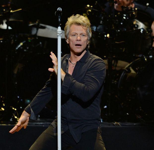 W 2018 roku do rockowej galerii sław dołączy Bon Jovi. Czy podczas ceremonii do składu dołączy Richie Sambora ?