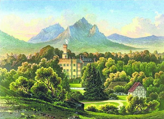 Klejnoty Hohenzollern�w