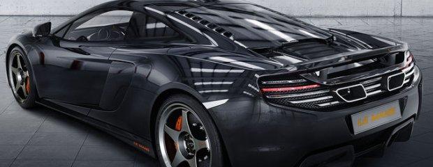 McLaren 650S Le Mans | Ku czci LeMans