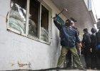 Ukraina: Separaty�ci zaj�li centrum kontroli kolei pod Donieckiem
