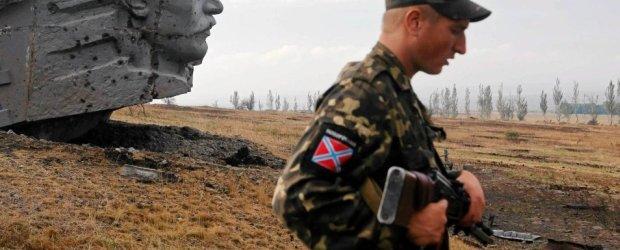 """USA: """"Rosja k�amie i mataczy"""". Jaceniuk: """"Putin rozpocz�� wojn� w Europie"""" [PODSUMOWANIE]"""