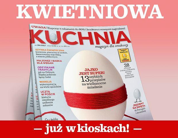 Kuchnia 04/2017