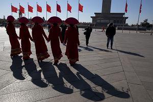Chiny walczą ze smogiem. W Pekinie wyłączono ostatnią węglową elektrownię