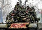 """Ukraina: siedmiu cywil�w zgin�o w ostrzale Doniecka. """"Cyniczny atak terrorystyczny"""""""
