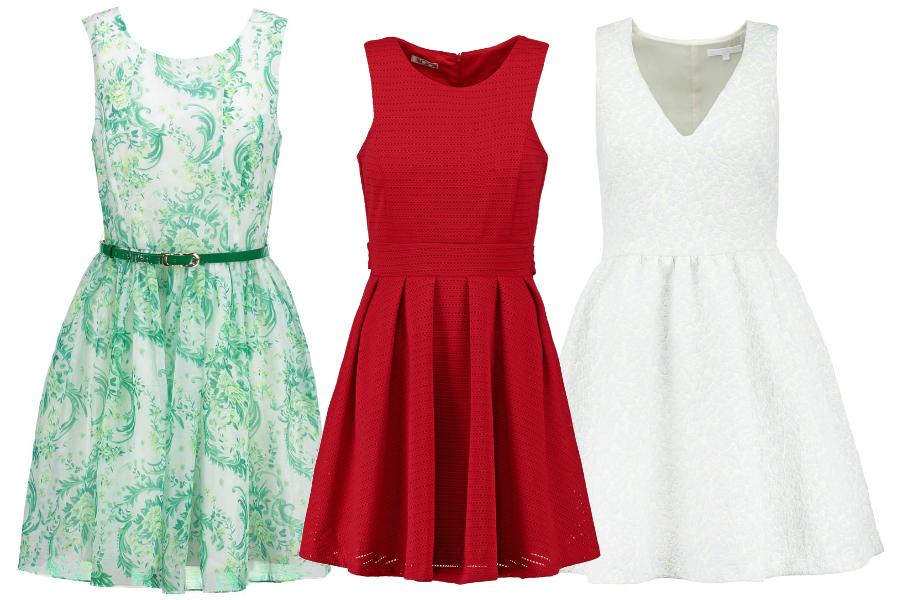 bf4966c968 Najmodniejsze fasony sukienek tego lata