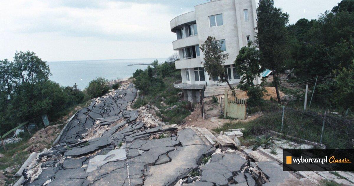 1998 Rok Tu Był Kiedyś Raj Czy Polacy Wrócą Do Bułgarii