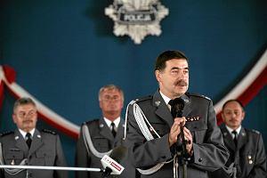 Zmiany w policji: nowy komendant g��wny, koniec z awansami tych, kt�rzy zaczynali s�u�b� w PRL-u