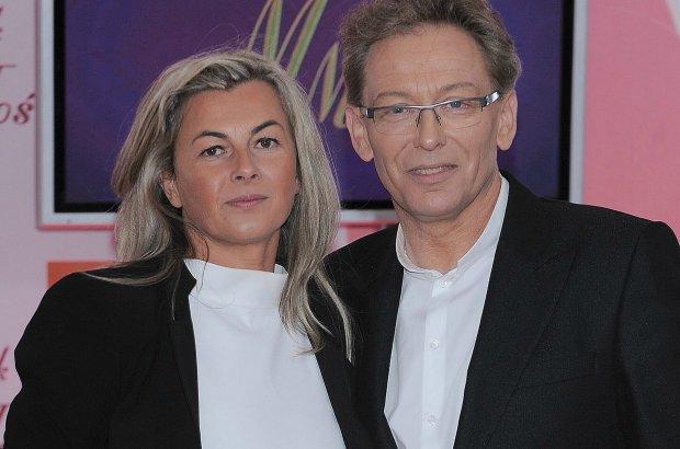 Magdalena Gotowiecka, Jacek Borkowski