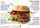 Co siedzi w burgerze?
