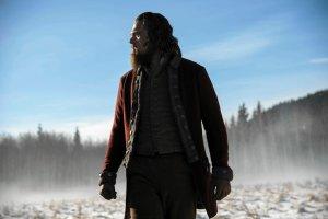 """""""Zjawa"""": Jak DiCaprio walczy� o Oscara (z nied�wiedziem). Recenzja filmu"""