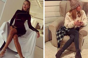 Chodakowska chodziła w tych ubraniach przez cały rok. Teraz kupicie je w atrakcyjnej cenie