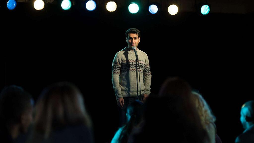 Kadr z filmu 'I tak cię kocham' / Fot. Nicole Rivelli / materiały prasowe Gutek Film