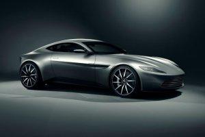 Samochód Jamesa Bonda sprzedany za 3,5 mln dol. Jest tylko jeden problem - auto nie może jeździć po ulicach