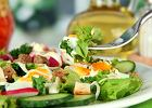 DIETA na UPAŁ - co jeść przy wysokich temperaturach?
