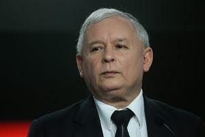 Prezesie Kaczy�ski, w sprawie SKOK-�w bia�e jest bia�e, a czarne jest czarne
