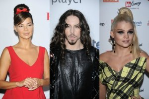 Edyta G�rniak, Micha� Szpak, Margaret