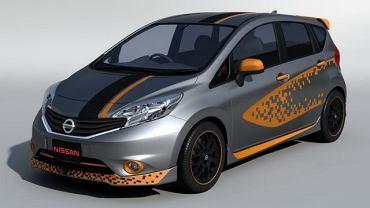 Nowości Nissana na Tokio Motor Show 2013