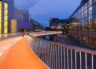 Rowerowy w�� w Kopenhadze, czyli nauka dla Krakowa