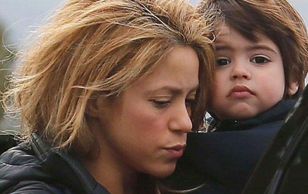 Shakira dwa miesiące temu po raz drugi została mamą. Od tego czasu unikała publicznych wyjść, a jedyne jej nowe zdjęcia to te, które sama publikowała w sieci. Do teraz.