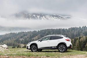 Crossover na wolności | Subaru XV