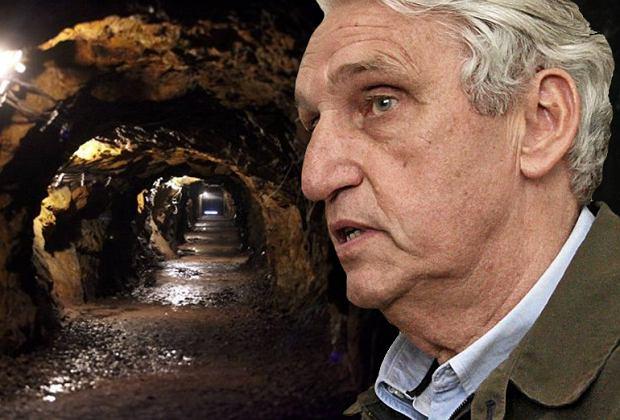 Wołoszański: Czytałem o 300 tonach złota! Skąd, na Boga taki zapas w upadającej III Rzeszy?!