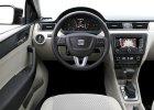 Seat Toledo 1.4 TSI DSG Style - Zdj�cia