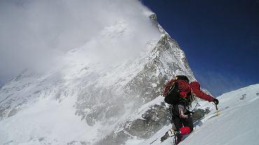 Zimowa wyprawa w góry wymaga odpowiedniego ubioru