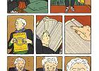 Komiks o Warszawie nagrodzony w Angouleme