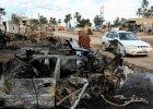 Podejrzani o terroryzm uciekli z wi�zienia w Bagdadzie