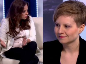 Anna Mucha w Mie�cie kobiet