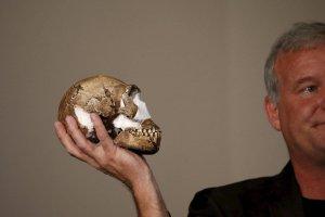 Homo naledi. Sensacyjne odkrycie komentują antropolodzy