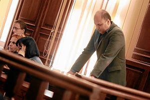 Komendant z karą dożywocia za zabójstwo. Pierwszy taki przypadek w historii policji