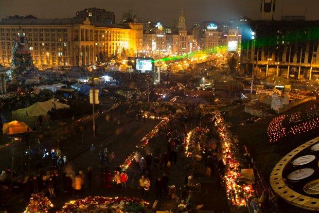 Ukraina. Sk�ad nowego rz�du zostanie og�oszony jutro na Majdanie