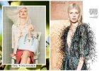 """Ola Rudnicka w nowej kampanii i sesji dla """"Vogue China"""". Najbardziej obiecująca z młodych Polek?"""