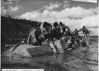 Stany Zjednoczone ekshumują prawie 400 ciał żołnierzy poległych w Pearl Harbor